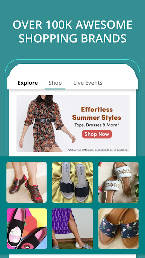 LBB - Discover & Shop Online from Local Brands screenshot 1