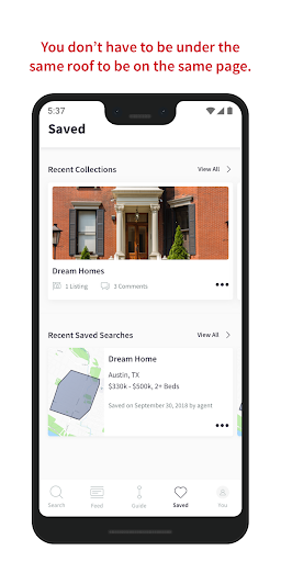 KW: Buy & Sell Real Estate screenshot 5