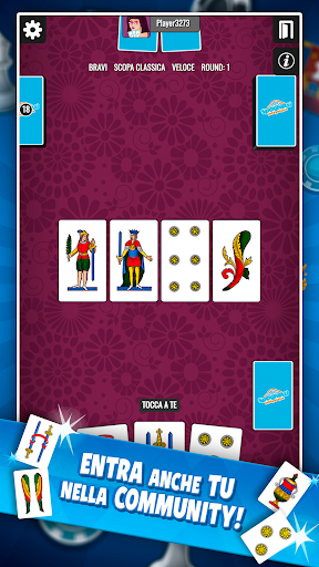 Scopa Più screenshot 2