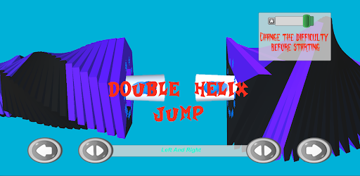 Double Helix Jump screenshot 6
