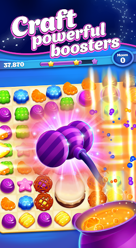Crafty Candy screenshot 3