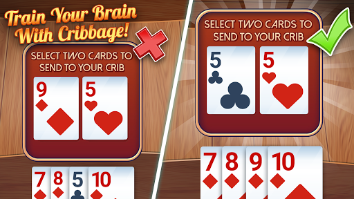 Ultimate Cribbage screenshot 2