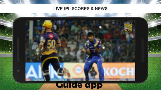 Guide For SonyMax screenshot 1