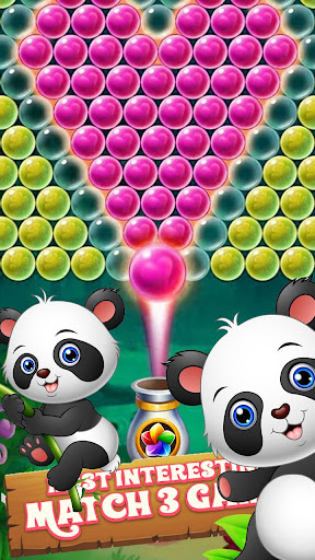 Baby Panda Pop screenshot 4