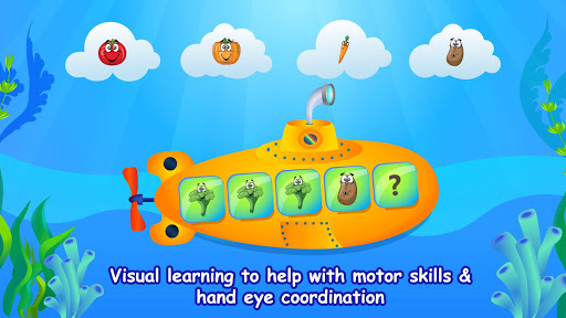 Toddlers Learning Baby Games screenshot 14