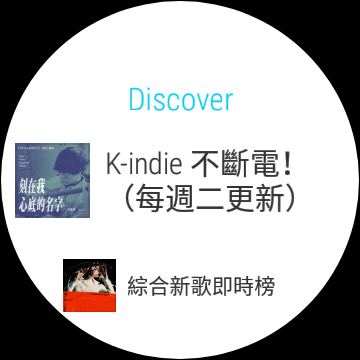 KKBOX - Music and podcasts, anytime, anywhere! screenshot 18