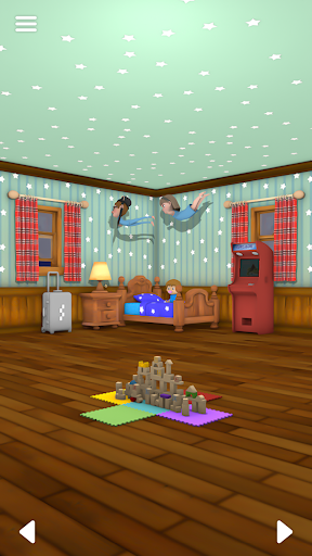 Escape Game: Peter Pan ~Escape from Neverland~ screenshot 7