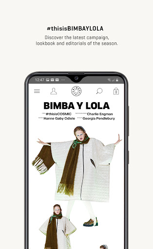 BIMBA Y LOLA screenshot 1