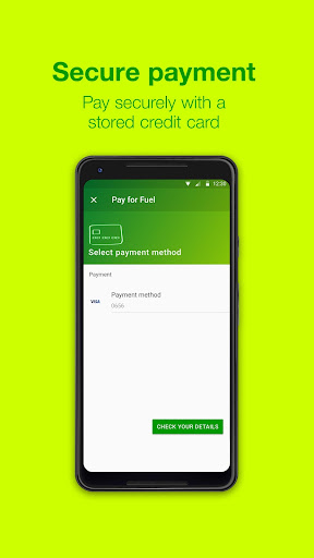 BPme: Pay for Gas, Get Fuel Rewards screenshot 5