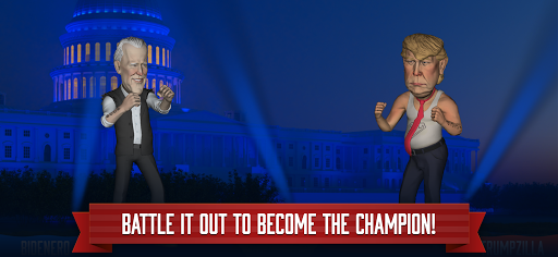 Capitol Cage Fight screenshot 3