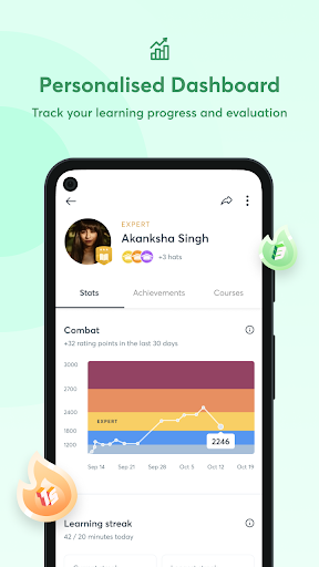 Unacademy Learning App screenshot 5