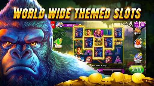 Neverland Casino Slots screenshot 1