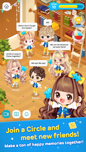 LINE PLAY screenshot 7