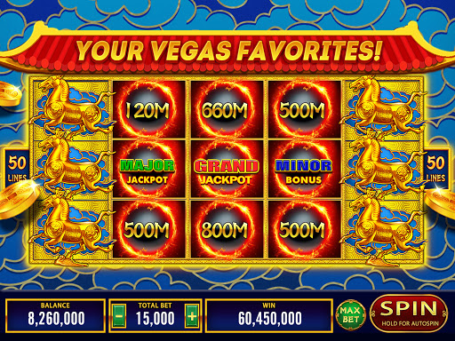 Dragon 88 Gold Slots screenshot 6
