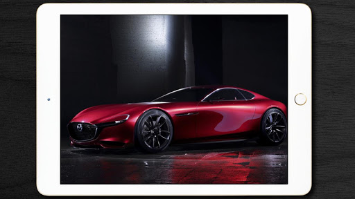 Top Mazda Wallpaper screenshot 7