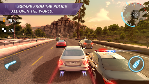 CarX Highway Racing screenshot 2