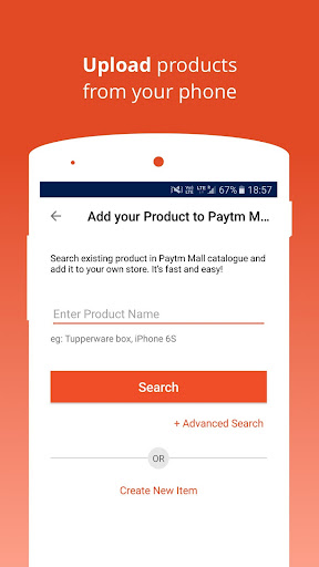 Paytm Mall Store Manager screenshot 7