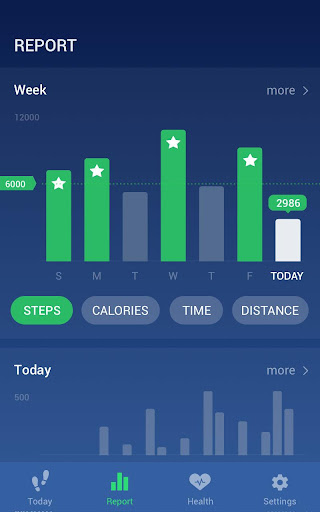Step Counter screenshot 20