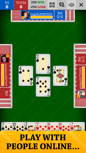 Spades Free screenshot 2