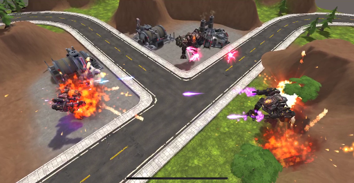 Meka Hunters screenshot 5