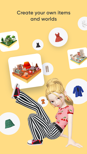 ZEPETO screenshot 7