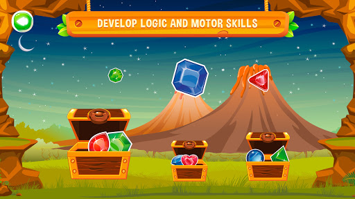 Games for toddlers 2+ screenshot 3