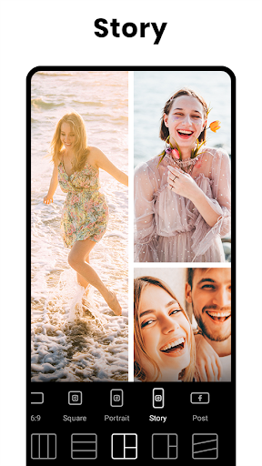 Picture Editor Pro, Effects, Face Filter - PicPlus screenshot 11