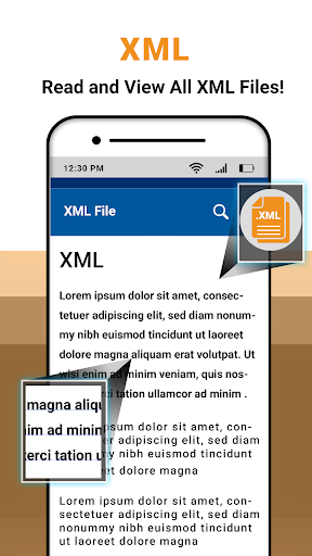 All Document Manager-Read All Office Documents screenshot 14