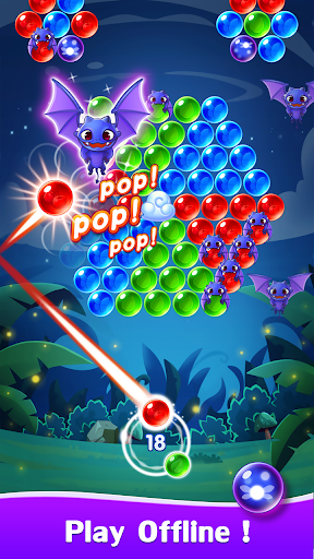 Bubble Shooter Legend screenshot 16
