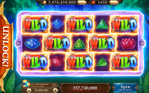 Scatter Slots screenshot 21