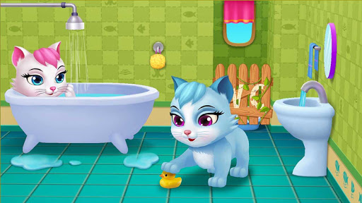 🐱🐱Cute Kitten screenshot 20