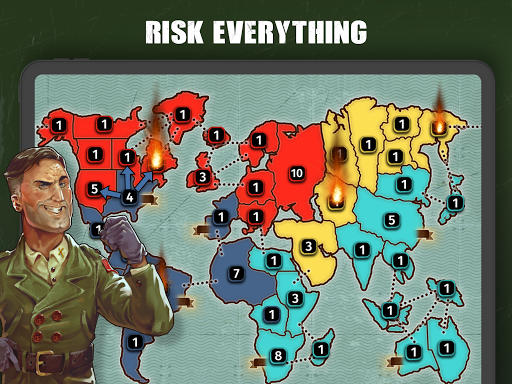 B&H: WW2 Strategy, Tactics and Conquest screenshot 1
