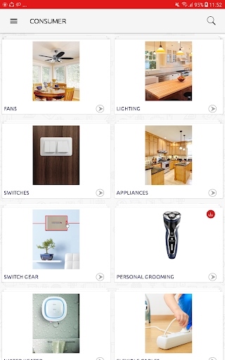 Havells Digi Catalogue screenshot 11