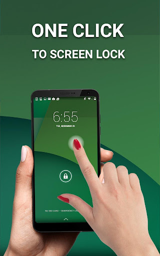 Screen On/Off With Double Tap,Shake,Gesture & Wave screenshot 9