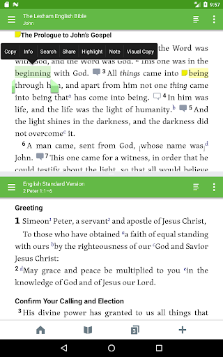 Faithlife Ebooks: Christian book reader screenshot 14