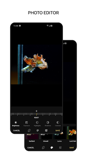 1Gallery - Photo Gallery & Vault (AES ENCRYPTION) screenshot 4