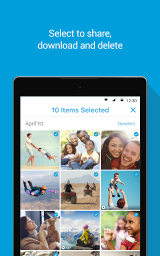 AT&T Photo Storage screenshot 19