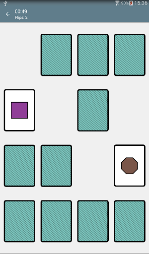 Memory Game (Concentration) screenshot 13