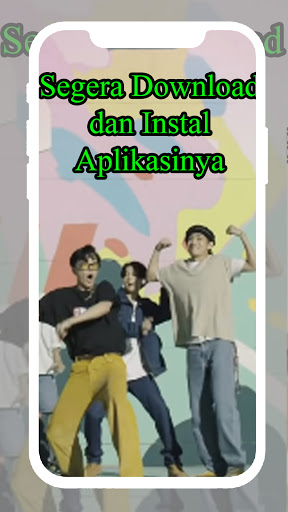 Lagu BTS Life Goes On Mp3 Offline Terlengkap screenshot 6