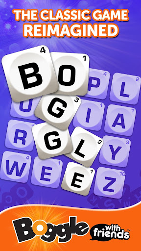 Boggle With Friends: Word Game screenshot 1