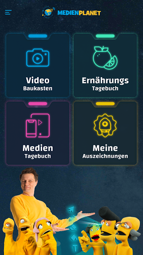 Medienplanet screenshot 1