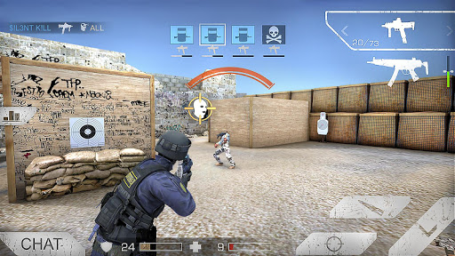 Standoff Multiplayer screenshot 5