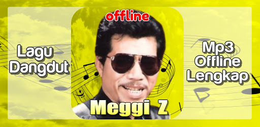 Lagu Meggi Z Mp3 Offline Terbaru screenshot 1
