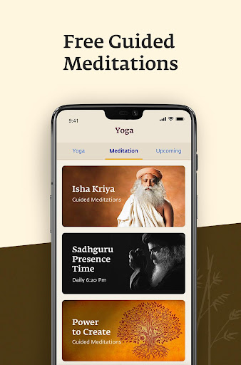 Sadhguru screenshot 6