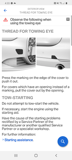 BMW Driver's Guide screenshot 2