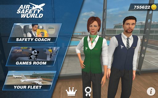 Air Safety World screenshot 17