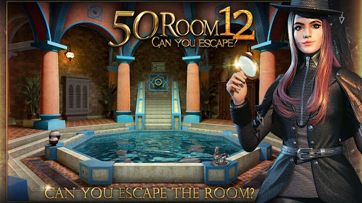 Can you escape the 100 room XII screenshot 1