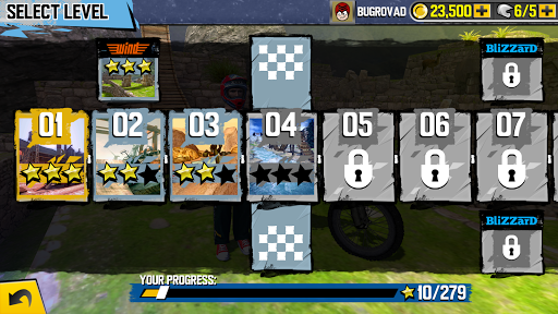 Trial Xtreme 4 Remastered screenshot 4