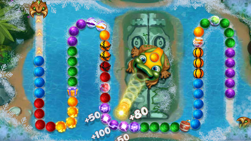 Marble Jungle 2021 screenshot 5