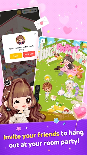 LINE PLAY screenshot 14